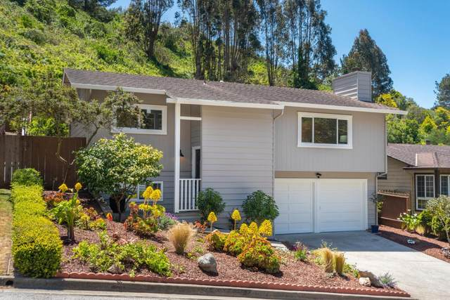 702 Canyon Dr, Pacifica, CA 94044 (#ML81845233) :: Real Estate Experts