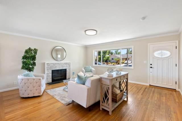 202 Westridge Dr, Santa Clara, CA 95050 (#ML81845335) :: Real Estate Experts