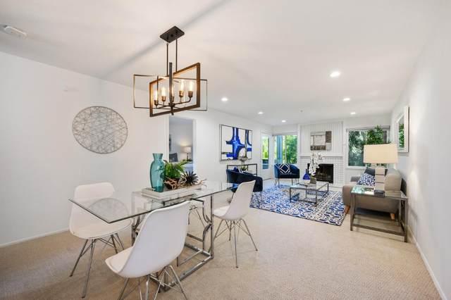 4000 Farm Hill Blvd 204, Redwood City, CA 94061 (#ML81845357) :: Paymon Real Estate Group