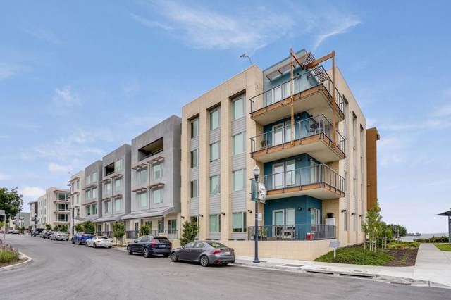 52 Innes Ct 103, San Francisco, CA 94124 (#ML81845399) :: Strock Real Estate