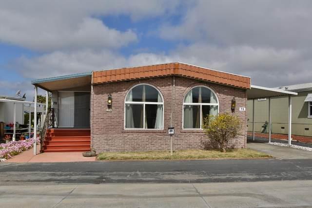 150 Kern St 78, Salinas, CA 93905 (#ML81845438) :: The Goss Real Estate Group, Keller Williams Bay Area Estates