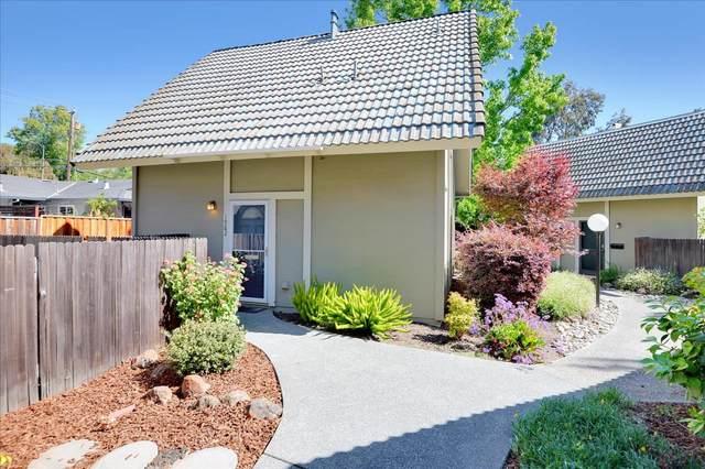 1982 Silverwood Ave, Mountain View, CA 94043 (#ML81845676) :: Schneider Estates