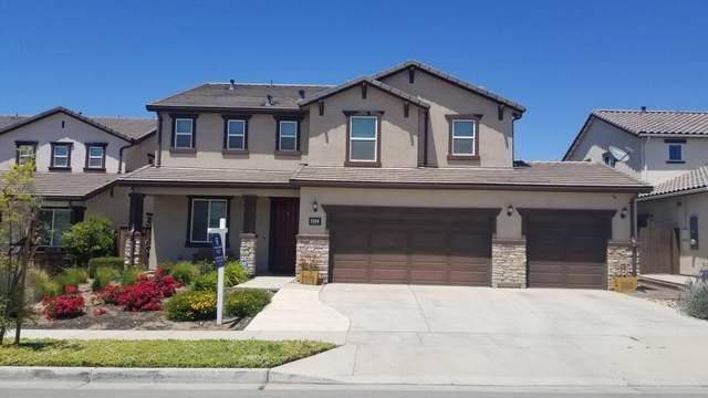 613 Molera Ave, Soledad, CA 93960 (#ML81845797) :: Real Estate Experts