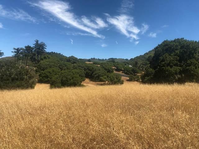 8330 Vista Monterra, Monterey, CA 93940 (#ML81846089) :: Schneider Estates