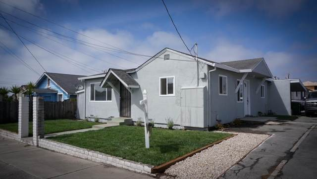 10741 Axtell St, Castroville, CA 95012 (#ML81846125) :: The Kulda Real Estate Group