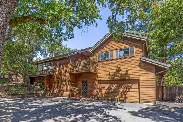 4510 Alpine Rd, Portola Valley, CA 94028 (#ML81846284) :: Real Estate Experts