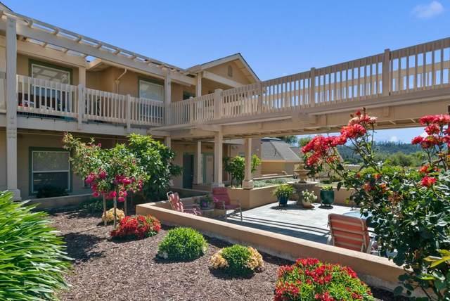 268 Bluebonnet Ln 124, Scotts Valley, CA 95066 (#ML81846363) :: Real Estate Experts