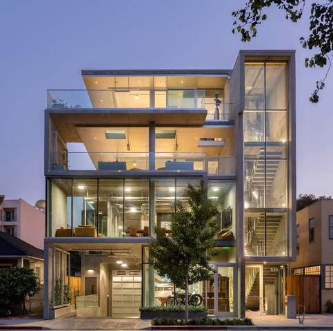 636 Waverley St, Palo Alto, CA 94301 (#ML81846399) :: RE/MAX Gold