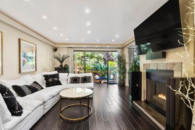 20760 4th St 11, Saratoga, CA 95070 (#ML81846404) :: Real Estate Experts