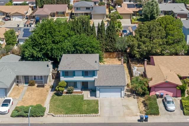 404 Honker Ln, Suisun City, CA 94585 (MLS #ML81846500) :: Compass