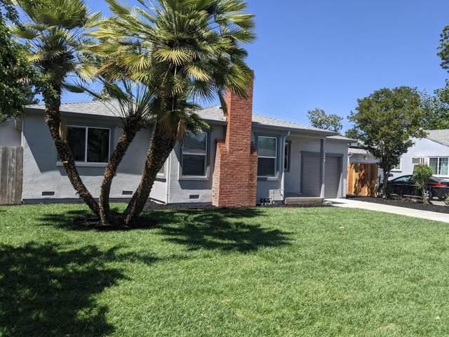 2357 Michigan Ave, Stockton, CA 95204 (#ML81846555) :: Real Estate Experts