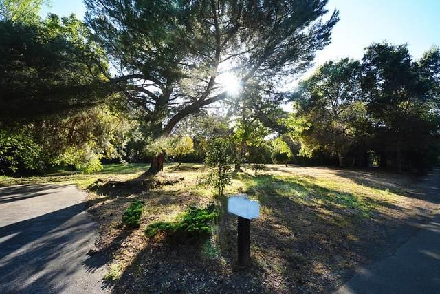 12243 Tepa Way, Los Altos Hills, CA 94022 (#ML81846620) :: Intero Real Estate