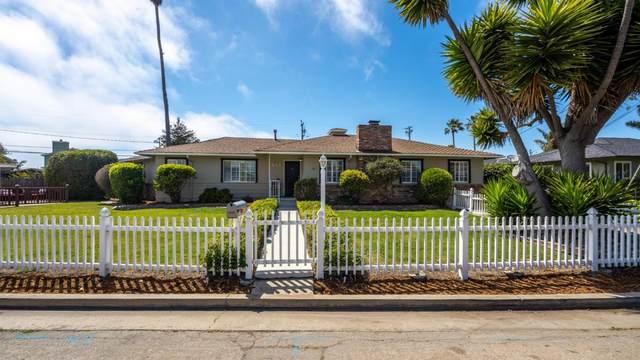 4135 Court Dr, Santa Cruz, CA 95062 (#ML81846638) :: Real Estate Experts