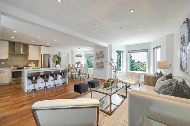 626 Monterey Blvd, San Francisco, CA 94127 (#ML81846719) :: Real Estate Experts