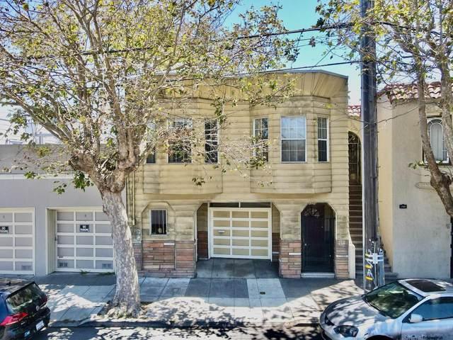 1725 Alemany Blvd, San Francisco, CA 94112 (#ML81846758) :: Real Estate Experts