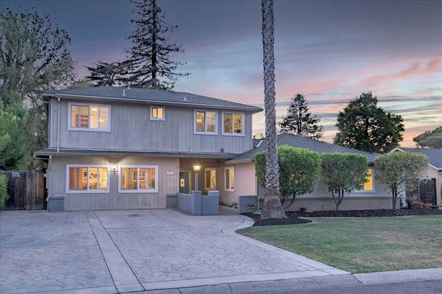 15077 Bel Estos Dr, San Jose, CA 95124 (#ML81846764) :: Real Estate Experts