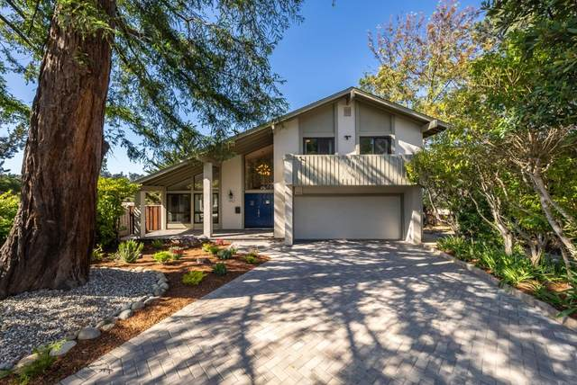 1952 Timberlane Way, San Mateo, CA 94402 (#ML81846856) :: Paymon Real Estate Group