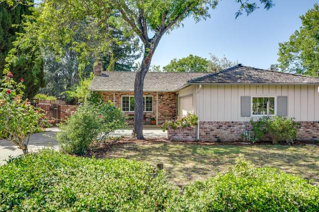 766 La Para Ave, Palo Alto, CA 94306 (#ML81846870) :: Real Estate Experts