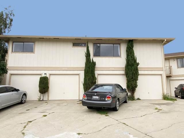 18810 Eisenhower Cir, Salinas, CA 93906 (#ML81846910) :: Real Estate Experts