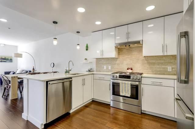 501 Hudson Ave 302, San Francisco, CA 94124 (#ML81846980) :: The Kulda Real Estate Group