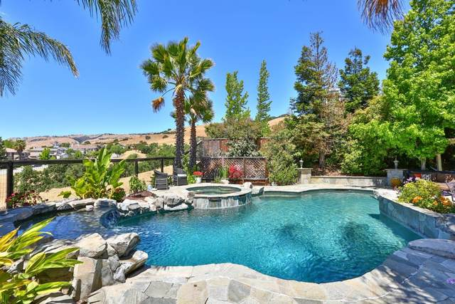 3151 Hawkcrest Cir, San Jose, CA 95135 (#ML81847396) :: Real Estate Experts