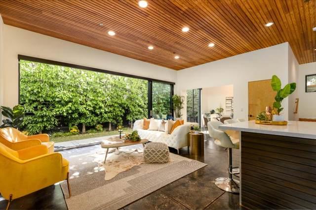 2012 9th St, Berkeley, CA 94710 (#ML81847451) :: Real Estate Experts
