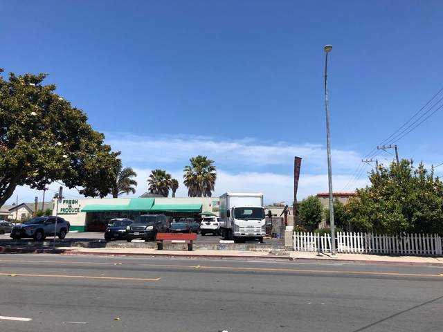 207 E Alisal St 207, Salinas, CA 93901 (#ML81847510) :: Real Estate Experts