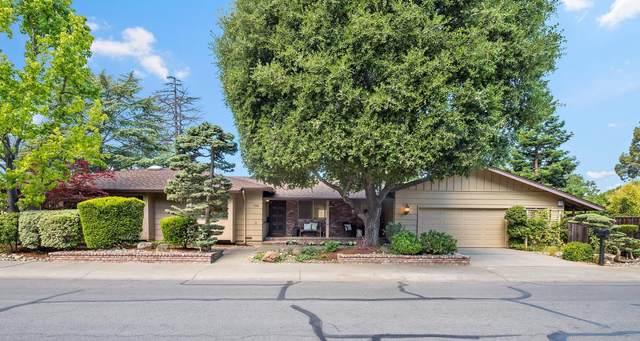 188 S Gordon Way, Los Altos, CA 94022 (#ML81847631) :: Alex Brant
