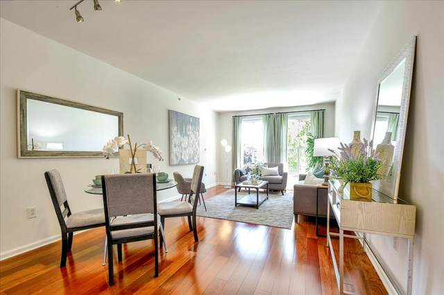 140 S Van Ness Ave 422, San Francisco, CA 94103 (#ML81847715) :: Real Estate Experts