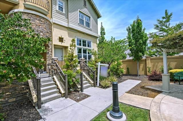 1036 Lyon Ter, Sunnyvale, CA 94089 (#ML81847740) :: Strock Real Estate
