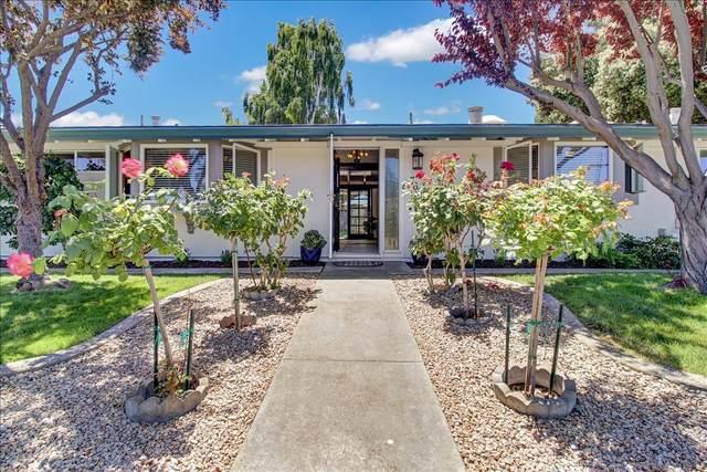 766 Gavello Ave, Sunnyvale, CA 94086 (#ML81847762) :: The Gilmartin Group