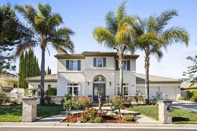 4919 Portmarnoch Ct, San Jose, CA 95138 (#ML81847776) :: RE/MAX Gold