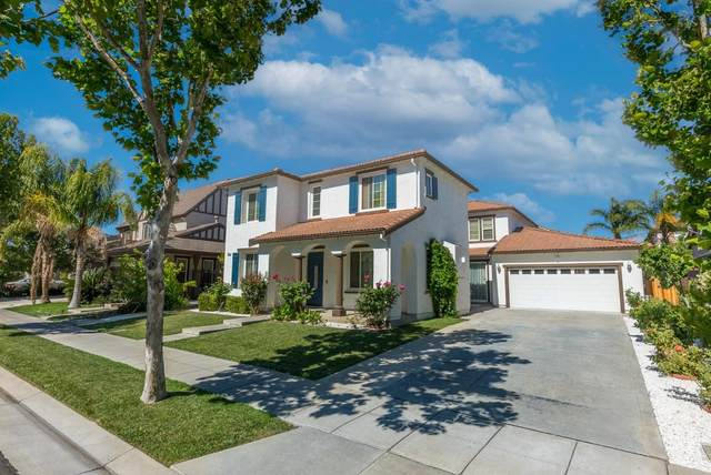 799 S Tradition St, Mountain House, CA 95391 (#ML81847945) :: Real Estate Experts
