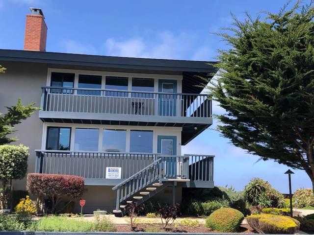 9 La Playa St, Monterey, CA 93940 (#ML81848012) :: Alex Brant