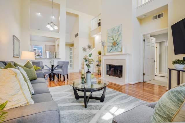 905 Sunrose Ter 308, Sunnyvale, CA 94086 (#ML81848042) :: Real Estate Experts