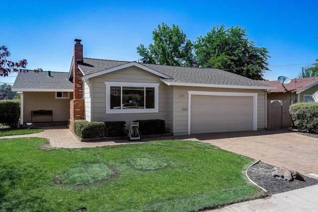 3535 Dumbarton St, Concord, CA 94519 (#ML81848062) :: Real Estate Experts