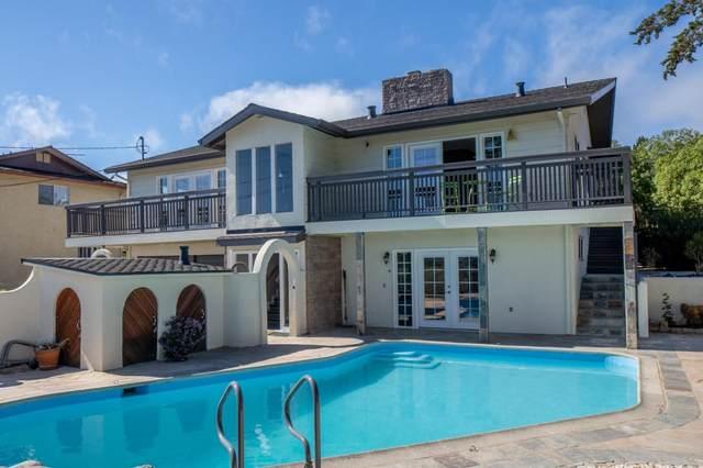 1635 Plumas Ave, Seaside, CA 93955 (#ML81848108) :: The Sean Cooper Real Estate Group