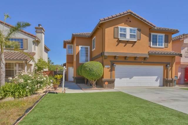 1150 Cobblestone St, Salinas, CA 93905 (#ML81848110) :: Real Estate Experts