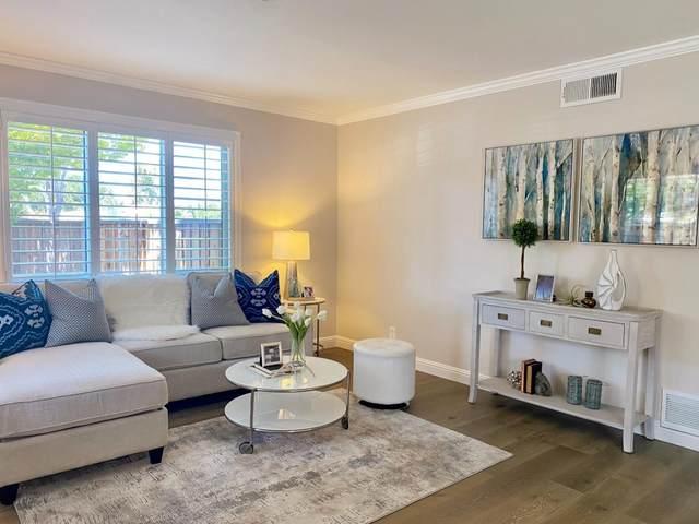 1636 Marina Ct G, San Mateo, CA 94403 (#ML81848162) :: The Kulda Real Estate Group