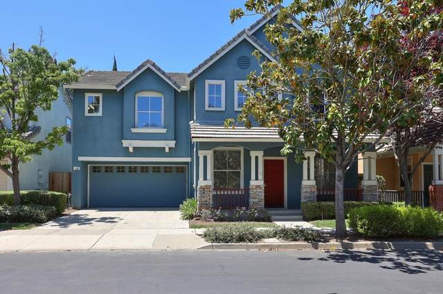 120 Beverly St, Mountain View, CA 94043 (#ML81848198) :: Robert Balina | Synergize Realty