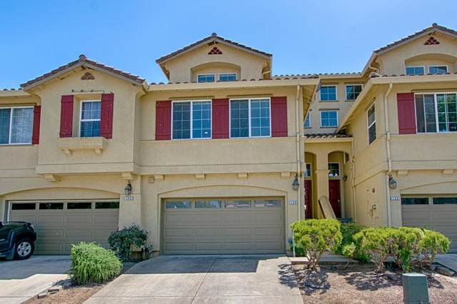 136 Franich Dr, Watsonville, CA 95076 (#ML81848205) :: Paymon Real Estate Group