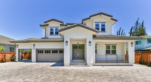 10308 N Stelling Rd, Cupertino, CA 95014 (#ML81848227) :: The Sean Cooper Real Estate Group