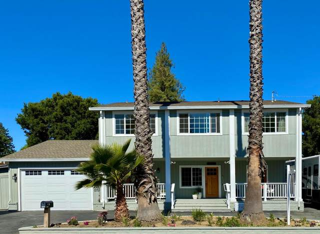 1238 Brookdale Ave, Mountain View, CA 94040 (#ML81848273) :: Real Estate Experts