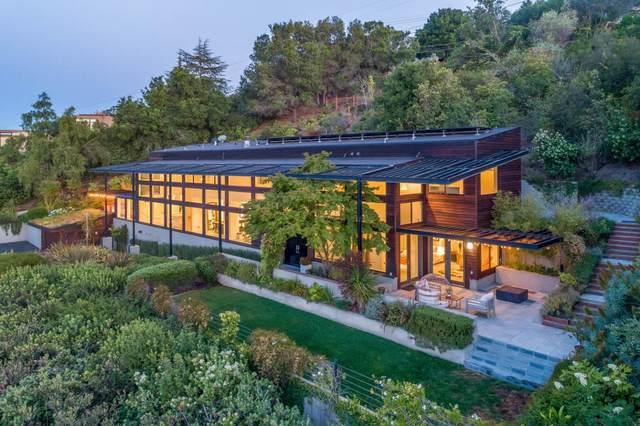 26415 Anacapa Ct, Los Altos Hills, CA 94022 (#ML81848275) :: Intero Real Estate