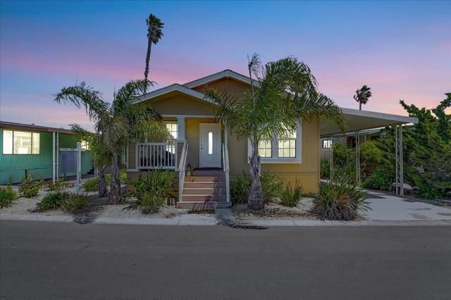 2395 Delaware Ave 90, Santa Cruz, CA 95060 (#ML81848323) :: Paymon Real Estate Group