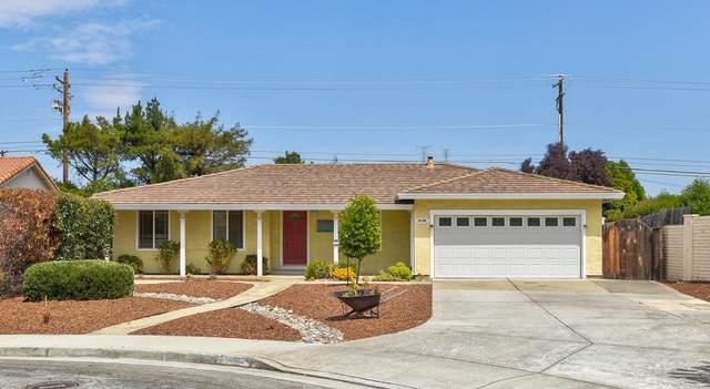 6104 Harvest Oak Way, San Jose, CA 95120 (#ML81848387) :: Live Play Silicon Valley