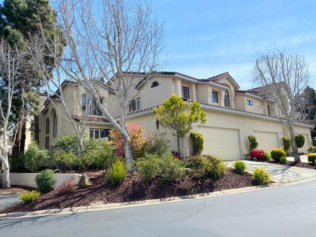 10 Tulip Ln, San Carlos, CA 94070 (#ML81848496) :: The Sean Cooper Real Estate Group