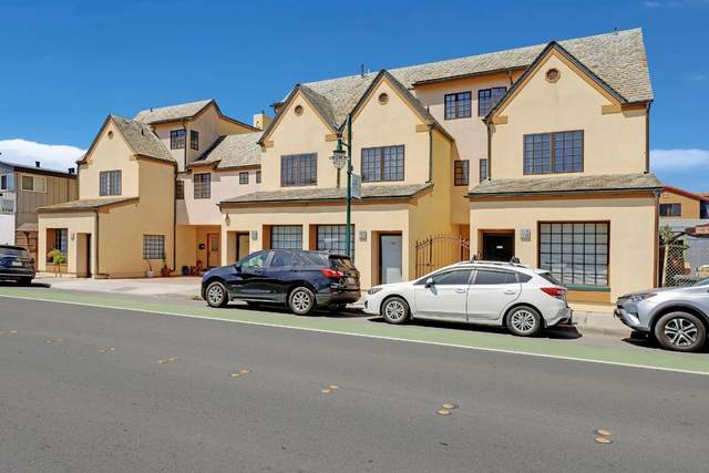 2318 Palmetto Ave, Pacifica, CA 94044 (MLS #ML81848526) :: Compass