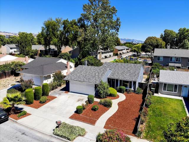 2340 Pacheco Dr, San Jose, CA 95133 (#ML81848532) :: Real Estate Experts