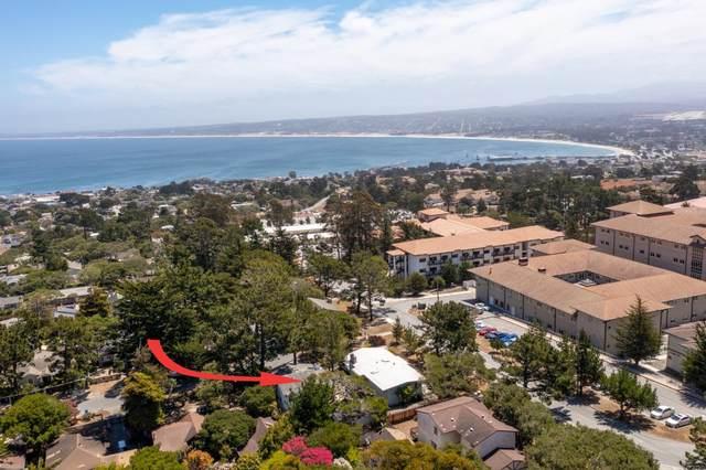 615 Lyndon St, Monterey, CA 93940 (MLS #ML81848575) :: Compass